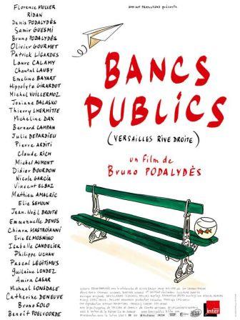 Vos derniers films ! - Page 8 .bancs_publics_m