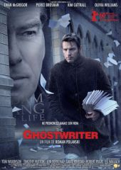 The Ghost Writer affiche