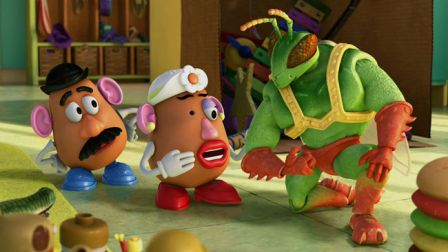 toy story 3 monsieur patate