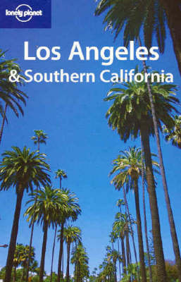 Los Angeles by Lonely Planet